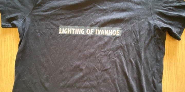 Lighting of Ivanhoe