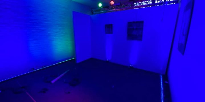 Creation of Studio 135