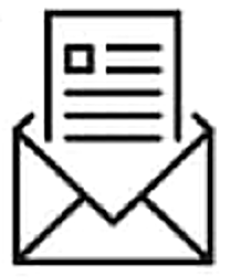 Email newsletter launch